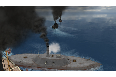 Ironclads 2: American Civil War - screenshots gallery ...