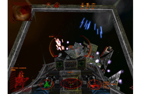 Download Free Starlancer Games - PC Game