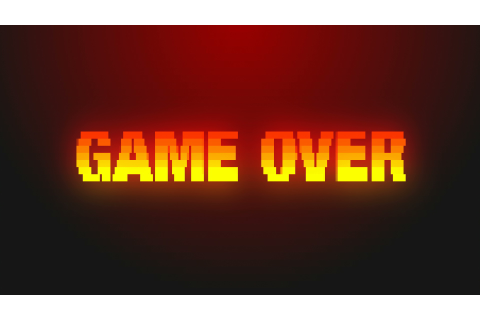 Digital Game Over - Unlimited Free Stock Photos & Royalty ...