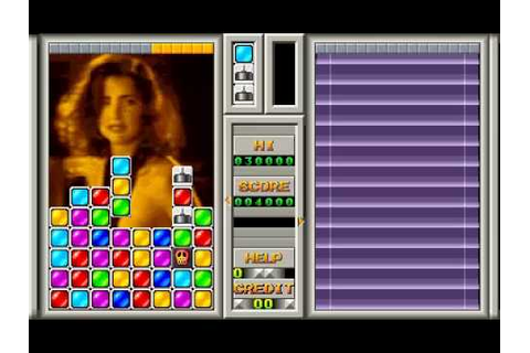 Game of the day 1085 Zero Zone (ゼロ·ゾーン) Comad 1993 - YouTube