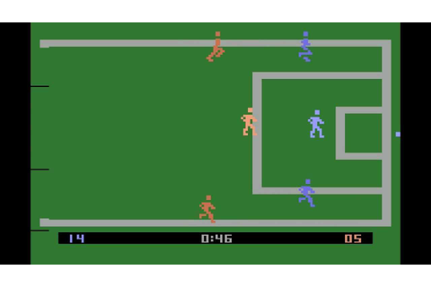 Taking a Look at the History of Football Video Games