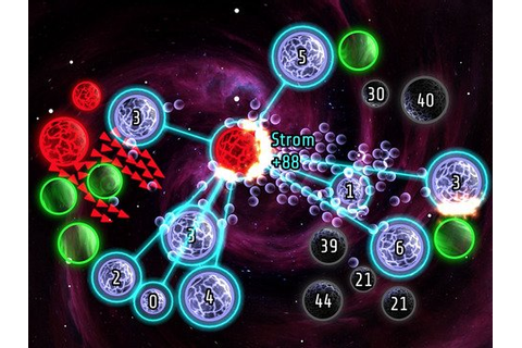 Galcon 2: Galactic Conquest Archives - GameRevolution