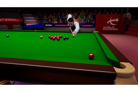 Snooker 19 Is The First Dedicated Game To The Sport On PS4 ...
