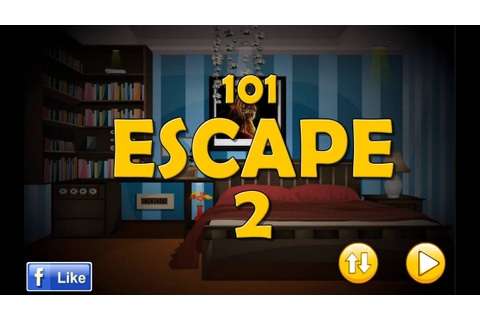 501 Free New Room Escape Games - 101 Escape 2 - Android ...