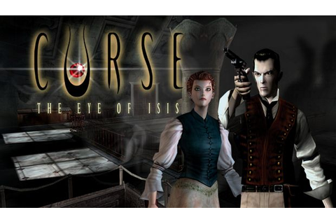 Curse: The Eye of Isis Free Download « IGGGAMES