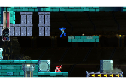 Mega Man Celebrates His 30th Birthday with a New Game ...