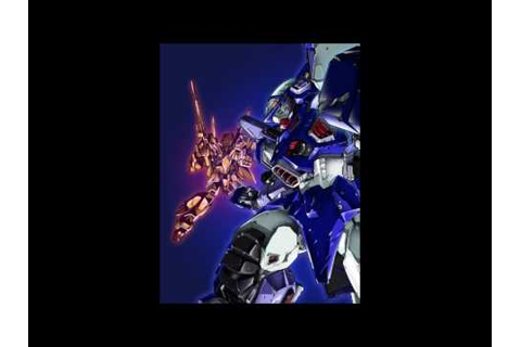 "Super Robot Wars GC: The Approacher (""V-Max Theme"") - YouTube"