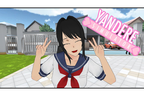 Yandere Simulator - Add yandere-chan to the game as ...