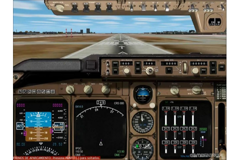 Microsoft Flight Simulator 2002 Download Game | GameFabrique