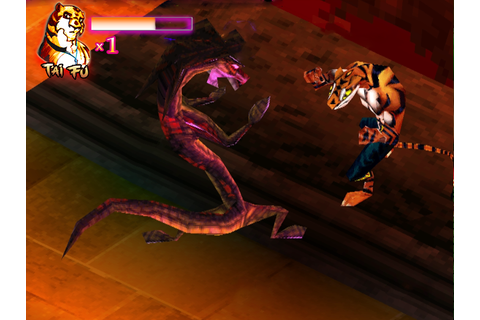 T'ai Fu Wrath of the Tiger - Mockup 2 by rpiquel on DeviantArt