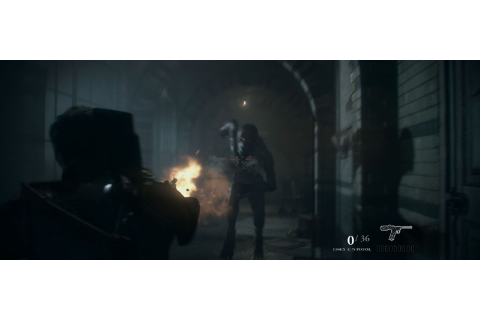 The Order: 1886 PS4 Screenshots - Image #16580 | New Game ...