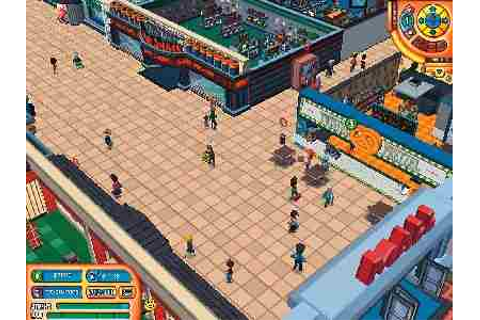 Mall Tycoon PC Game - Free Download Full Version
