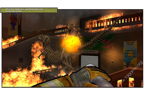 Real Heroes: Firefighter - Download Free Full Games ...