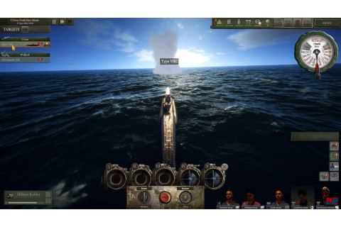 Uboat Download Free full games pc - Install-Game