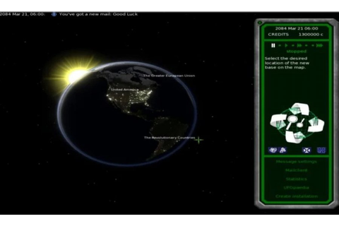 UFO: Alien Invasion Android Game APK (net.sourceforge ...