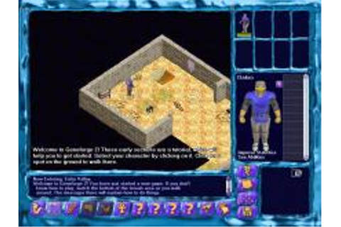 Geneforge 2 Download (2003 Role playing Game)