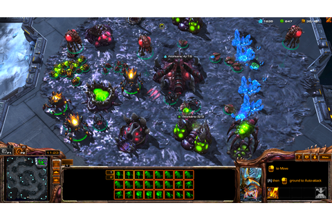 Tencent TStarBots Defeat StarCraft II's Powerful Builtin ...