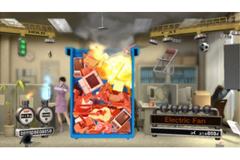 Trash Panic™ Game | PS3 - PlayStation