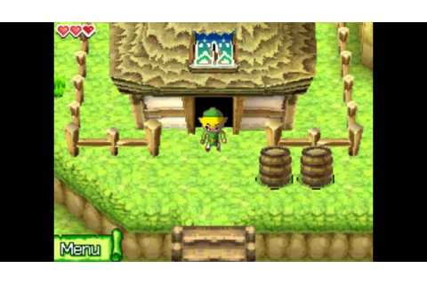The Legend of Zelda: Phantom Hourglass - Part 1 - YouTube