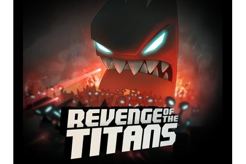 Revenge Of The Titans Review - Tower Defense Game - YouTube