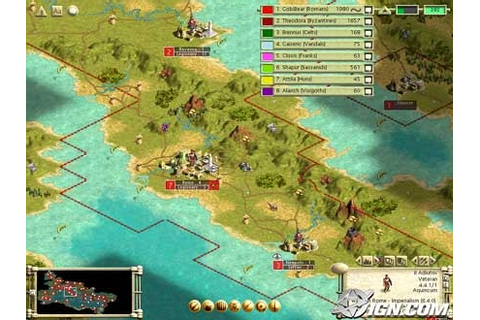 Civilization III: Conquests Diary - IGN
