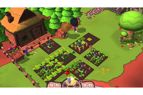 Farm for your Life - Farm Games Free
