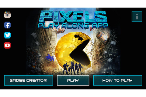 Pixels Play Along Game for Android - APK Download