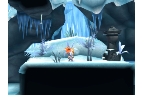 LostWinds 2: Winter of the Melodias | Articles | Pocket Gamer