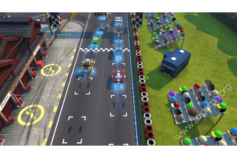 Bang Bang Racing - Download Free Full Games | Racing games