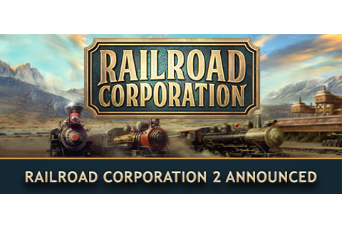 Railroad Corporation on Steam