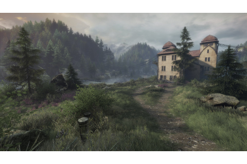 The Vanishing of Ethan Carter Appears on PS4 Next Week ...