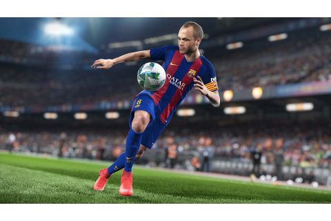 Pro Evolution Soccer 2018 | PC Game Key | KeenGamer