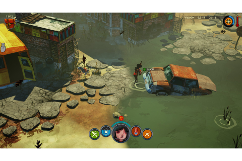 Análisis de The Flame in the Flood para PC - 3DJuegos