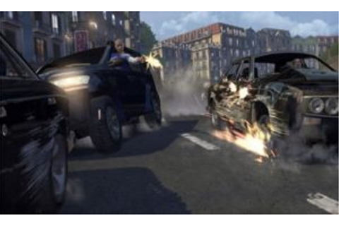 Download Wheelman Game Free For PC Full Version - PC Games 25