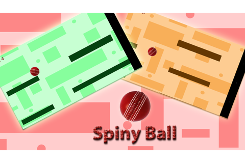 Spiny Ball : The arcade game - Android Apps on Google Play