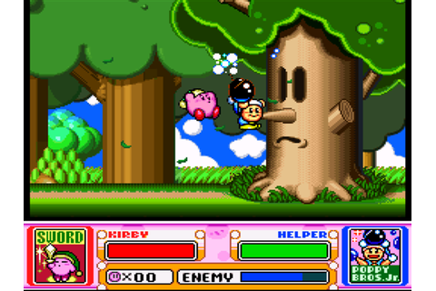 Kirby Super Star (Kirby's Fun Pak) Download Game ...