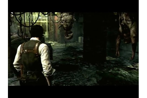 The Evil Within - PS3 Gameplay First Look Preview (HD ...