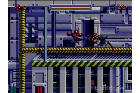 Spiderman - The Animated Series. Download and Play ...