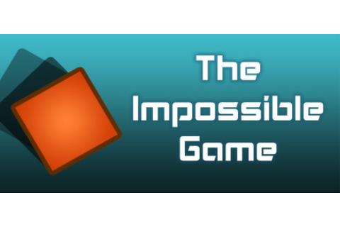 The Impossible Game - Wikipedia