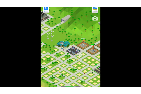 Bit City game review | AndroidApps.com - YouTube