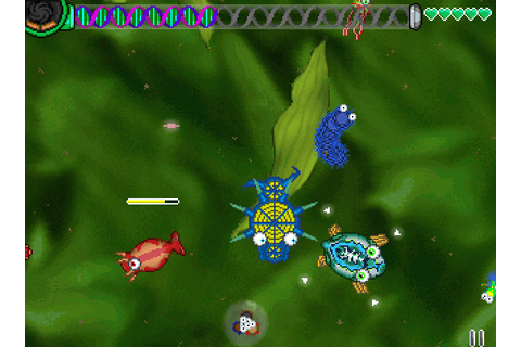 Spore Origins (2008) by Maxis Mobile game