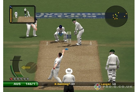 EA Cricket 2007 Free Download PC Game Full Version ...