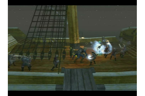 Gameplay Neverwinter Nights 2 : Mysteries of Westgate : A ...