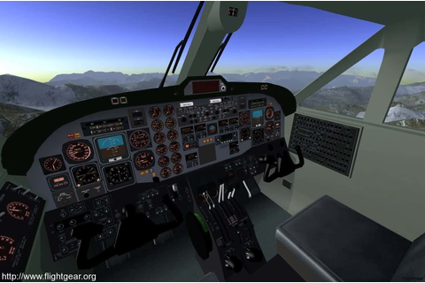 FlightGear - the Best Free Flight Simulator Game for PC ...
