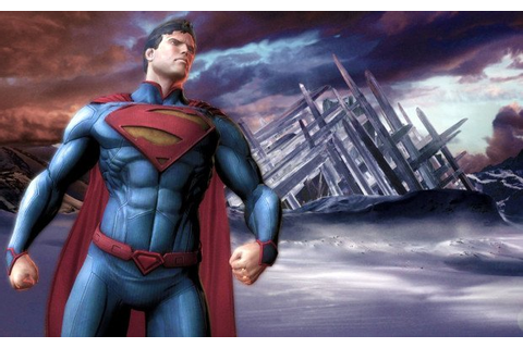 A New Superman Game is Probably Coming Our Way | SegmentNext