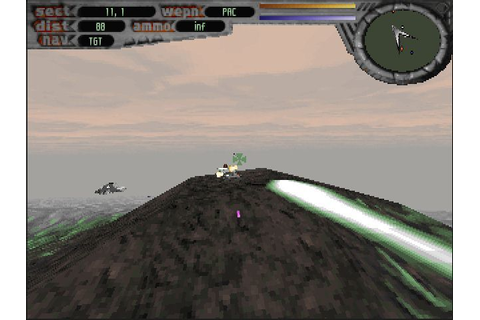 Download Terminal Velocity - My Abandonware