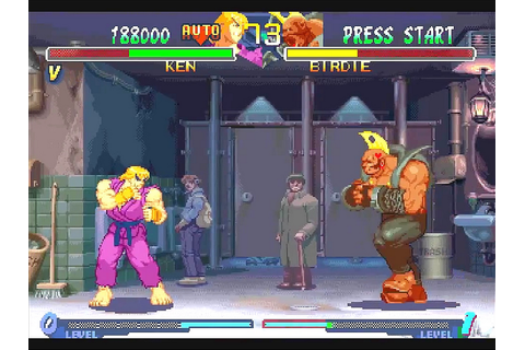 Street Fighter Alpha 2 Download Game | GameFabrique