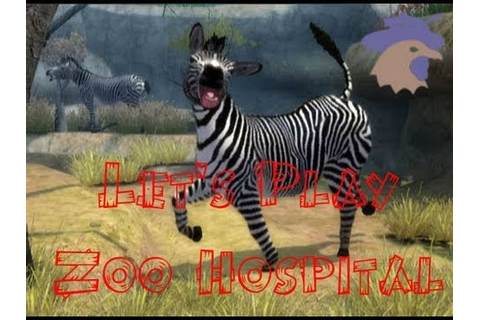 Let's play Zoo Hospital Ep.1 (Pet Trauma Center) w/Tak ...