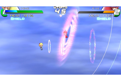 SUGURI and Acceleration of SUGURI X-Edition HD Released on ...