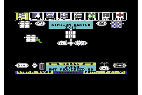 » Project: Space Station, Part 3: The Game The Digital ...